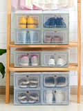 2020 new drawer shoe cabinet storage box - YIKOBUY