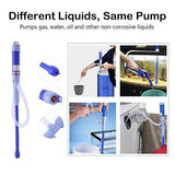 Electric Liquid Transfer Pump - YIKOBUY