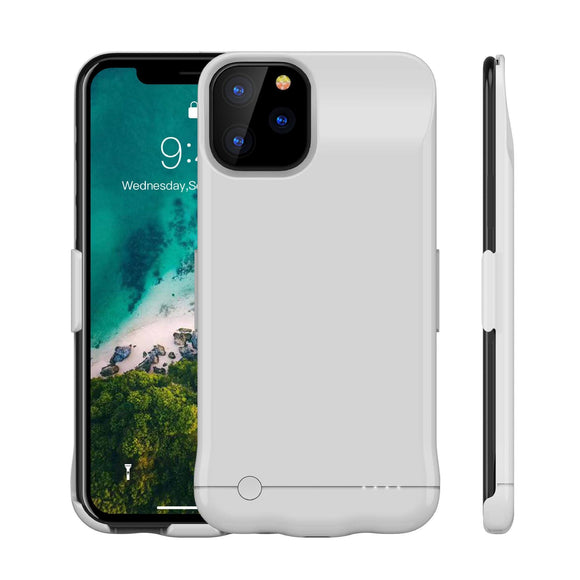 Ultimate Smartphone Battery Case-iPhone 11-ios - YIKOBUY