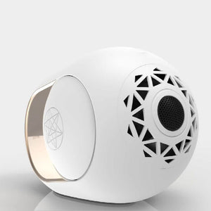 Golden Speaker - High-End Wireless Speaker - 108 dB - YIKOBUY