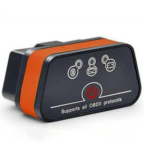 iCAR2 WIFI OBD for Android/IOS/PC - YIKOBUY