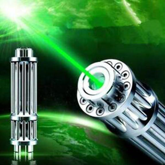 Multifunctional High Power Laser