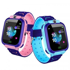 Q12B 1.44 inch Kids Smart Phone Watch - YIKOBUY