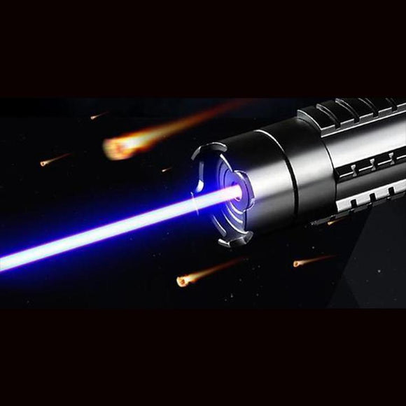Laser Torch Laser Pointer Powerful Laser - YIKOBUY