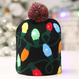 Christmas LED Hat - YIKOBUY