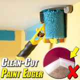 2020 New Vision - Clean-Cut Paint Edger - YIKOBUY