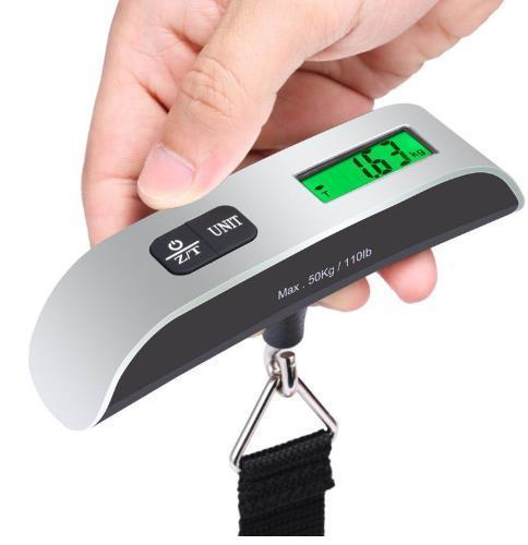High Precision Heavy Duty Weight Digital Hanging Scale - YIKOBUY