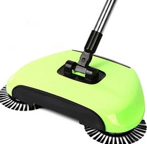 High-Tech Sweeping Device, No Electricity Needed (All In One Floor-Cleaner) - YIKOBUY