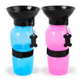Portable Squeeze Dog Water Bottle - YIKOBUY
