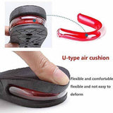 Height Boosting Insoles - YIKOBUY