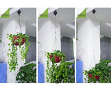 Easy Reach Plant Pulley - YIKOBUY