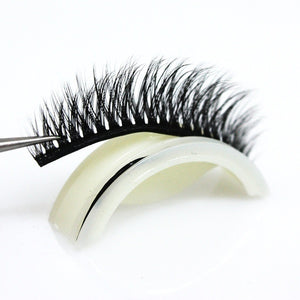 Glue-Free False Eyelash Extensions - YIKOBUY
