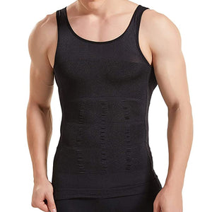 Instant Men Slimming Vest - YIKOBUY