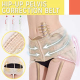 Hip-Up Pelvis Correction Belt - YIKOBUY