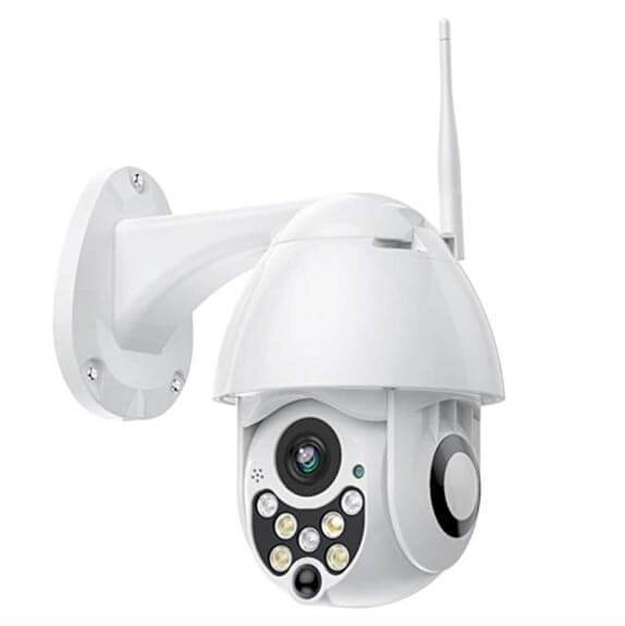 Digieye Outdoor Wifi Camera(32GB SD Card As A Present!) - YIKOBUY