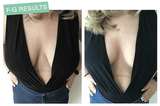 Lift Up Invisible Bra Tape - YIKOBUY