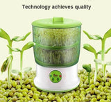 Automatic Seed Sprouter Machine - YIKOBUY