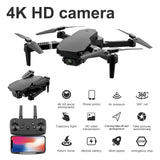 Foldable Drone With 4K HD Camera!