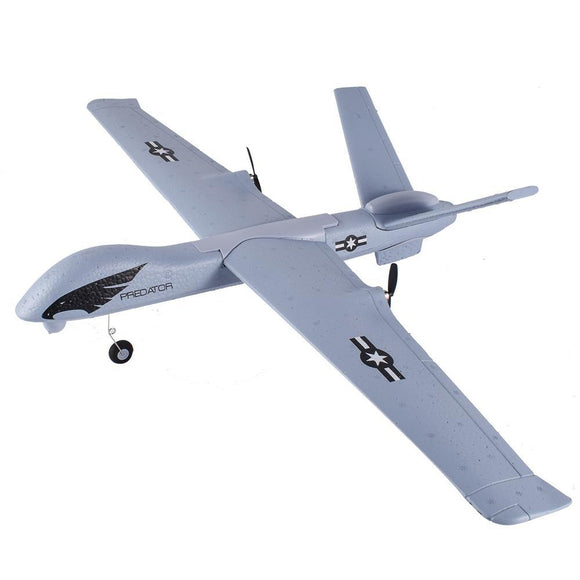 MQ-9 Remote Control Fighter Jet - YIKOBUY
