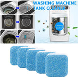 Antibacterial Washing Machine Cleaner - YIKOBUY