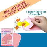 Dust Mite Killer Patch - YIKOBUY