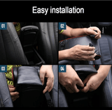 Car intelligent multi-function handrail - YIKOBUY