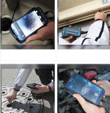 MINI Android 7mm Endoscope Waterproof Inspection Camera - YIKOBUY