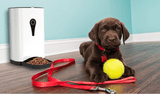 Automatic Remote Pet Feeder - YIKOBUY