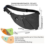 Personal Pocket Bag - YIKOBUY