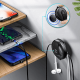 3-in-1 Magnetic & Retractable Style Charger - YIKOBUY