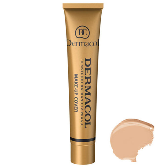 Dermacol Make-up Cover - YIKOBUY