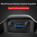 Smart Watch With Bluetooth Earbuds(Upgraded vision) - YIKOBUY