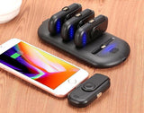 Magnetic Wireless Battery Charger - YIKOBUY