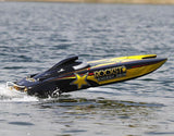 "Brushless 27"" RC Catamaran Racing Boat V792-4 - YIKOBUY"