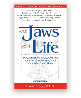 Your Jaws~Your Life, E-Book