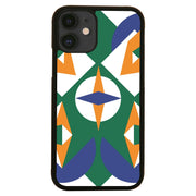 Pattern Two iPhone case - Make It Print - Eugenia