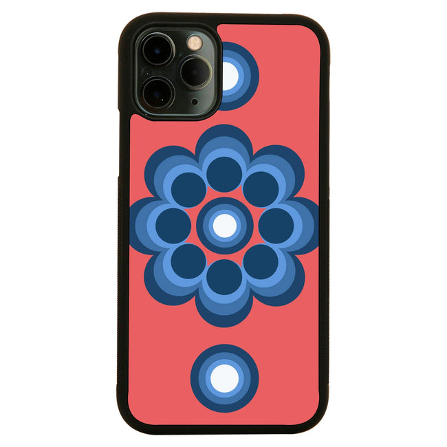 Pattern Three iPhone case - Make It Print - Eugenia