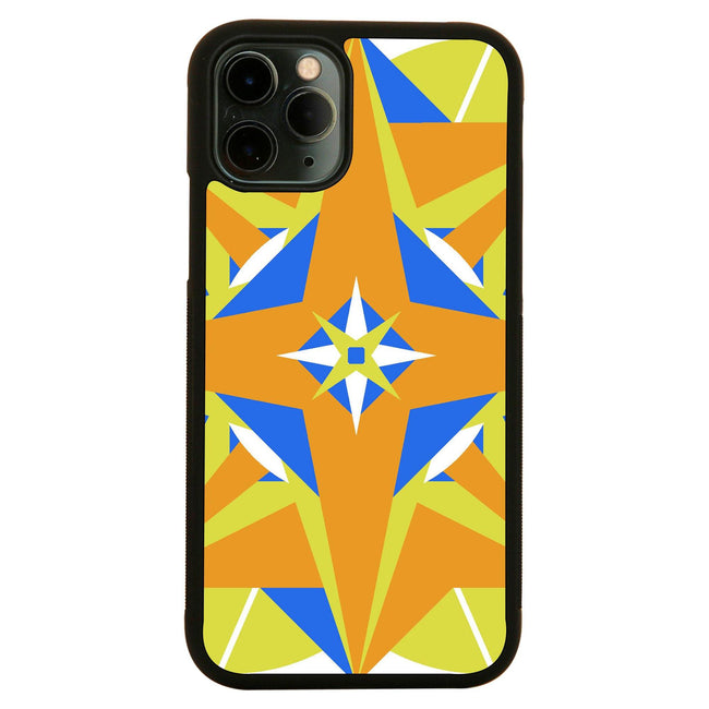 Pattern Five iPhone case - Make It Print - Eugenia