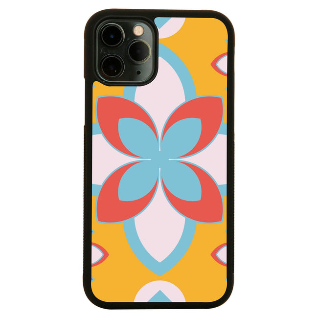Pattern Seven iPhone case - Make It Print - Eugenia