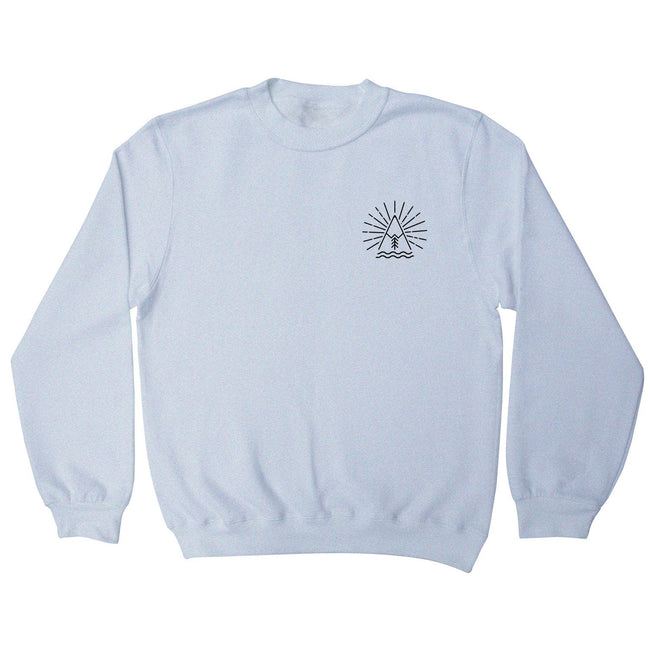 Nevado Icon sweatshirt - Make It Print