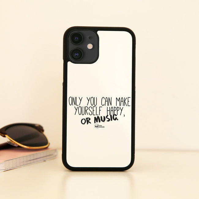 Mia Amare iPhone case - Make It Print