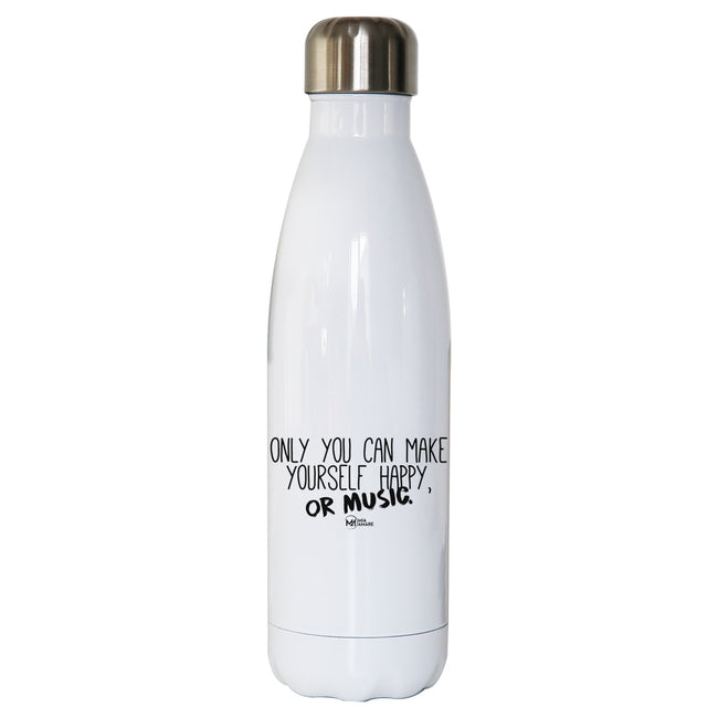 Mia Amare water bottle - Make It Print