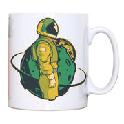 Astronaut in space mug - Make It Print