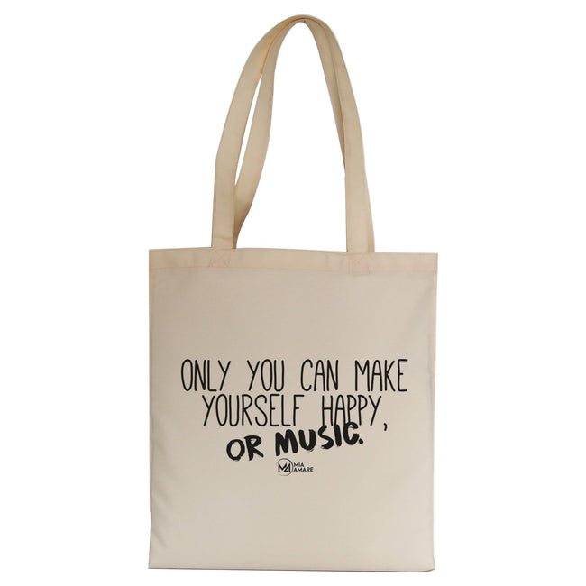 Mia Amare tote bag - Make It Print