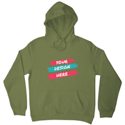 Hoodies - Make It Print