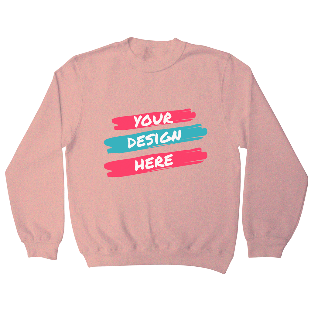 Sweatshirts - Make It Print