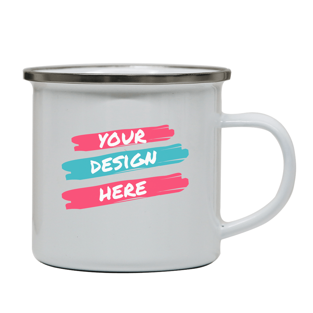 Camping mugs - Make It Print