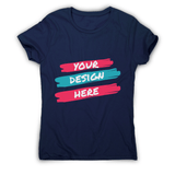 Women's t-shirts - Make It Print