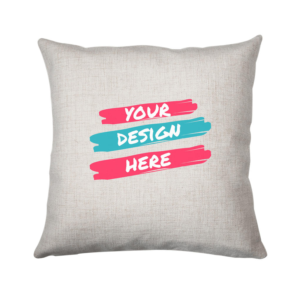 Cushions - Make It Print