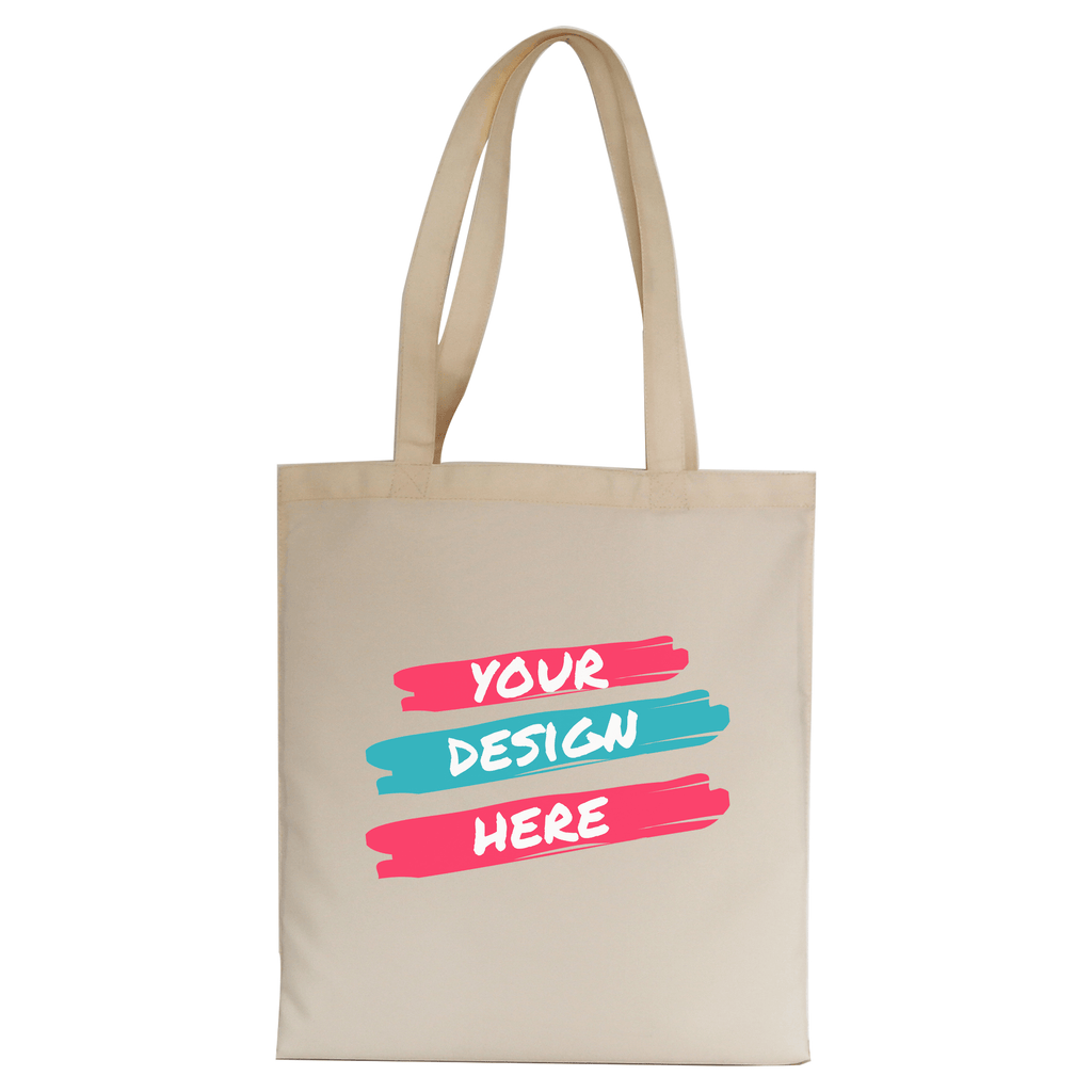 Tote bags - Make It Print